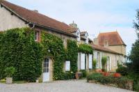 gite Peyrusse Grande Au Château Juillac