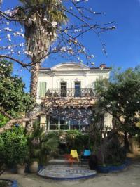 gite La Ciotat Bastide Fauvette - Spa