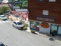 Chambre d'Hôtes Vacheresse Auberge Le Bois du Cornet