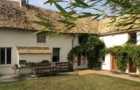 Chambre d'Hôtes Croth Lilac cottage