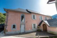 Chambre d'Hôtes Aquitaine Maison à Ainerak à Ste Engrace