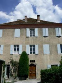 Chambre d'Hôtes Tallard Le Chateau