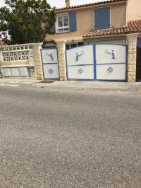 Chambre d'Hôtes Toulon Les dauphins -Tamaris