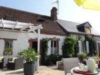 gite Châteaudun Chez Liliane B-B