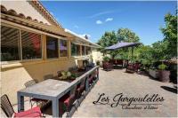 gite Aix en Provence Les Gargoulettes