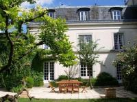 Chambre d'Hôtes Versailles Villa Trianon Versailles