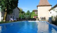 Location de vacances Aquitaine Manoir du Bois Mignon