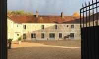 Chambre d'Hôtes Ile de France Domaine du Plessis