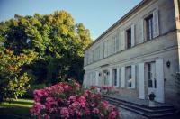Chambre d'Hôtes Ludon Médoc Domaine de Plisseau