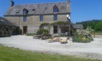 Location de vacances Le Fresne Poret Les Bouillons BetB