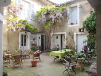gite Châteaurenard La Maison Bourgeoise