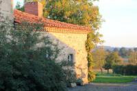 Chambre d'Hôtes Vendée La Métairie du Bourg