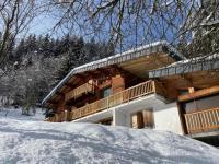 Chambre d'Hôtes Les Houches Chambres d'hôtes - B&B - Chalet Mountain Vibes