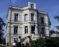 Chambre d'Hôtes Pays de la Loire Domaine de l'Oie Rouge