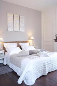 Chambre d'Hôtes Lille Chambres d'Hôtes- Lille aux Oiseaux