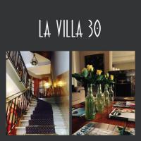 Chambre d'Hôtes Lille La Villa 30