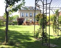 Chambre d'Hôtes Basse Normandie Le Vivier