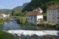 Chambre d'Hôtes Franche Comté Au fil de Lods