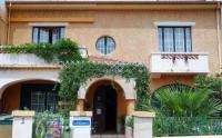 gite Peyrouse Villa les Orangers