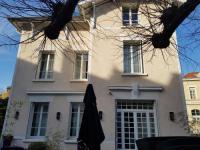 Chambre d'Hôtes Lyon chambre d'hôte Croix-Rousse