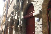 Chambre d'Hôtes Lyon La Loge Du Vieux Lyon