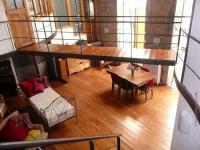 Chambre d'Hôtes Lyon Nos chambres en ville BetB