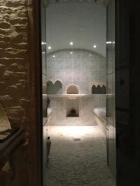 Chambre d'Hôtes Maillezais Zen au Marais Hammam Massages