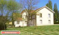 Chambre d'Hôtes Périssac La Villa des 4 Vignes