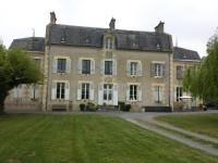 gite Sougy sur Loire Château Oliveau