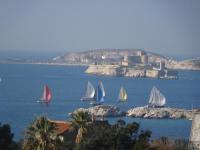 gite Marseille 1er Arrondissement La Luna