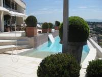 gite Marseille 7e Arrondissement La Villa Blanche