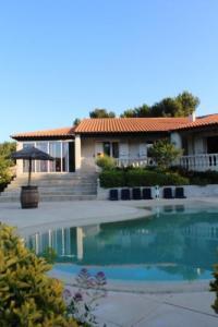 Chambre d'Hôtes Martigues Villa Beau Soleil
