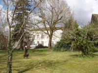 gite Cherves Richemont Château de reves