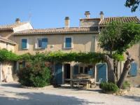 Location de vacances Mazan Auberge Du Vin