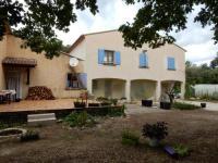 Location de vacances Mazan BetB Villa des Rosiers