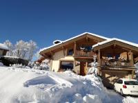 Chambre d'Hôtes Saint Gervais les Bains Chambres d'Hôtes Eternel Mont-Blanc