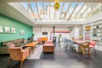 Chambre d'Hôtes Lorraine Flow Hostel Metz