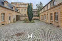 Chambre d'Hôtes Metz H-BnB - Les Meubles du 1