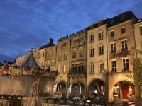 Chambre d'Hôtes Lorraine Suite Saint Louis