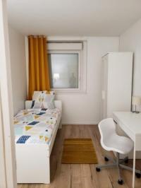 Chambre d'Hôtes Rouen Happy Appartement
