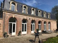 Chambre d'Hôtes Picardie Le clos des fontaines