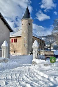 Chambre d'Hôtes Tallard Chateau du Terrail