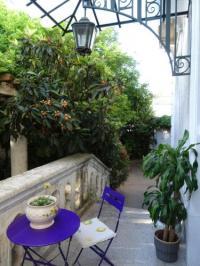 Chambre d'Hôtes Montpellier La Villa STELLA