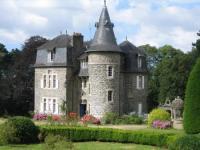 Chambre d'Hôtes Bretagne Chambres d'hôtes Manoir Ker - Huella