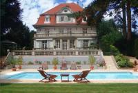 Chambre d'Hôtes Mulhouse Villa Eden