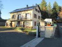 Chambre d'Hôtes Auvergne La cle des champs