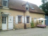 Chambre d'Hôtes Basse Normandie La Marquetterie