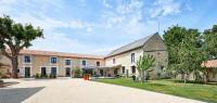 Chambre d'Hôtes Poitiers Au logis de Bellefois