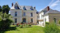 Chambre d'Hôtes Poitiers La Roseraie