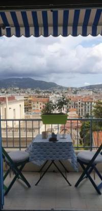 Chambre d'Hôtes Nice Chambre convivial au Soleil Levant